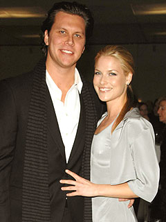Heroes Star Ali Larter Gets Engaged | Ali Larter