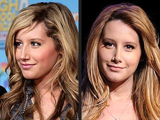 POLL: Do You Like Ashley Tisdale's New Look?