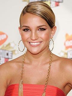 Jamie-Lynn Spears