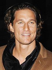 Schoolgirls Outrun Matthew McConaughey