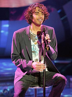 Which of Sanjaya's performances prompted Simon to say,