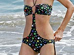 Guess That Beach Body! | Paris Hilton