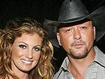 Pop Quiz: Country&#39;s Hottest Couples | Faith Hill, Tim McGraw
