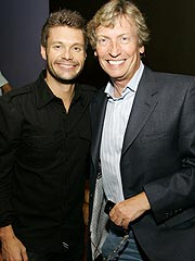 American Idol: Nigel Lythgoe Talks about New Judges, Season 10