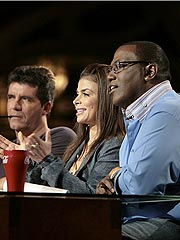 What's Up with ... the Word 'Pitchy'? | Paula Abdul, Randy Jackson, Simon Cowell