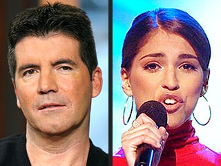 Simon Speaks Out on Idol Scandal | Simon Cowell