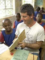 Simon Is Mr. Nice Guy, After All | Simon Cowell