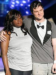 American Idol: LaKisha Goes, Blake Stays | LaKisha Jones