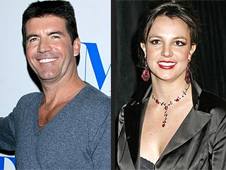Simon Cowell's Advice to Britney Spears: 'Go Home' | Britney Spears, Simon Cowell