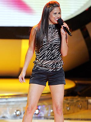 american idol haley legs. Everything IdolAmerican Idol: