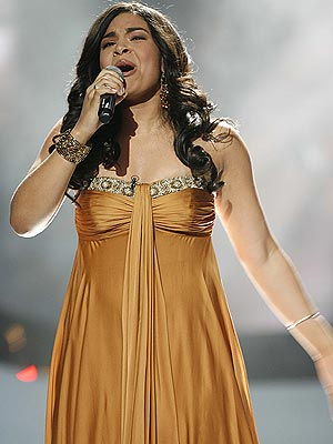 American Idol: Fashion Flashback | Jordin Sparks