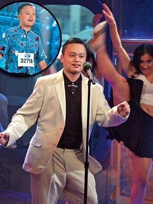 American Idol: Where Are They Now? - WILLIAM HUNG - American Idol ...