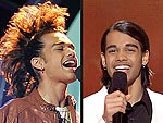 Sanjaya's Hair: A Look Back