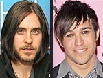 Who Would You Date? | Jared Leto, Pete Wentz