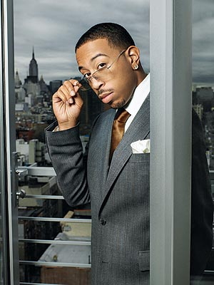 LUDACRIS photo | Ludacris