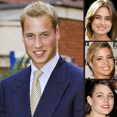 prince william photos. PRINCE WILLIAM, 24 - Hottest