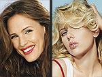 PEOPLE's Most Beautiful in '07 | Scarlett Johansson