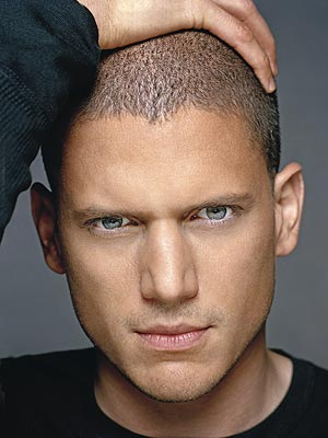 Wentworth Miller photo | Wentworth Miller