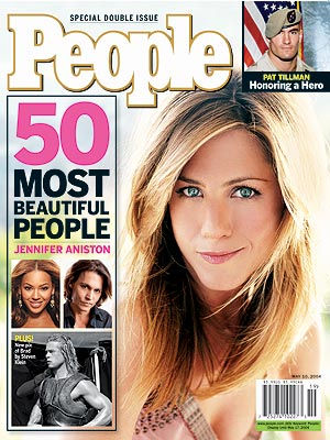 JENNIFER ANISTON, 2004 photo | Jennifer Aniston