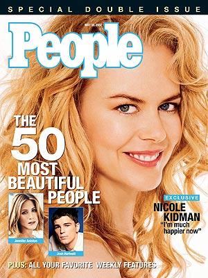 NICOLE KIDMAN, 2002 photo | Nicole Kidman