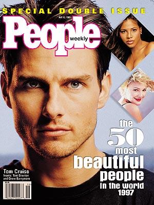 TOM CRUISE, 1997 photo | Tom Cruise