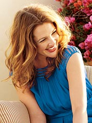 World's Most Beautiful: Drew Barrymore| Drew Barrymore