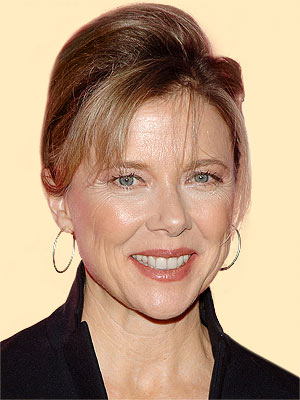 ANNETTE BENING, 49  photo | Annette Bening