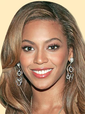 BEYONCÉ KNOWLES, 25 photo