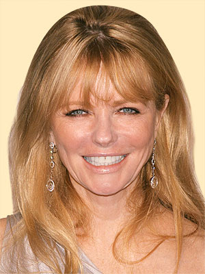 CHERYL TIEGS, 60  photo | Cheryl Tiegs