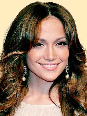 Jennifer Lopez  on Jennifer Lopez  The Hopeless Romantic Chronicles