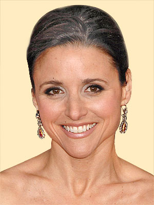 JULIA LOUIS-DREYFUS, 47  photo | Julia Louis-Dreyfus
