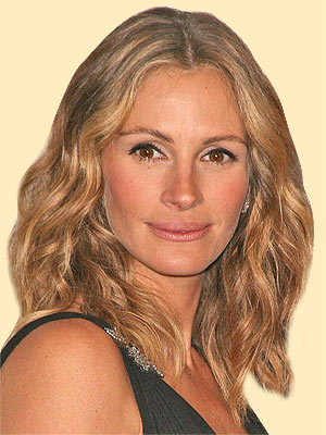 a biography and life work of julia fiona roberts an american actress Julia roberts is an academy award-winning actress and one of hollywood's top stars, known for such films as 'steel magnolias,' 'pretty woman' and 'erin brockovich' actress julia fiona roberts was .
