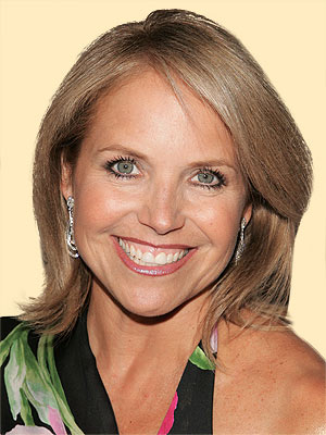 Katie Couric, 50  photo | Katie Couric