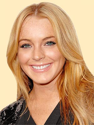 Beauties at Every Age - LINDSAY LOHAN, 20 - Lindsay Lohan : People.