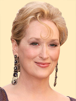 MERYL STREEP, 58  photo | Meryl Streep