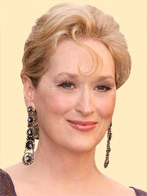 Meryl Streep age