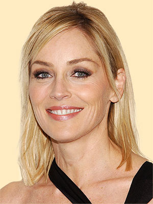 Actress sharon stone Video Pic