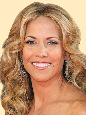 SHERYL CROW, 46  photo | Sheryl Crow