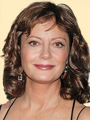 Susan Sarandon, 60  photo | Susan Sarandon