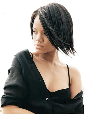 rhianna without makeup