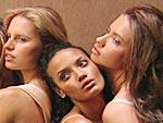 The Models of Victoria's Secret