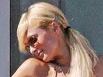 Terrible Tan Lines! | Paris Hilton