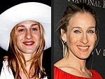 Before They Were Stylish | Sarah Jessica Parker