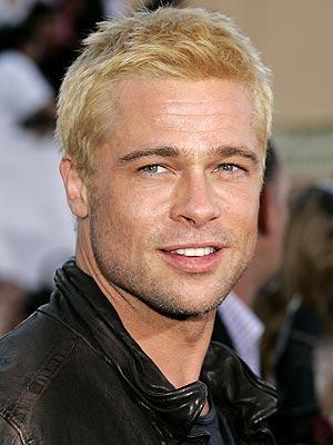 JUNE 2005  photo | Brad Pitt