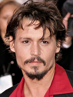 johnny depp young looking. JANUARY 2006 photo | Johnny