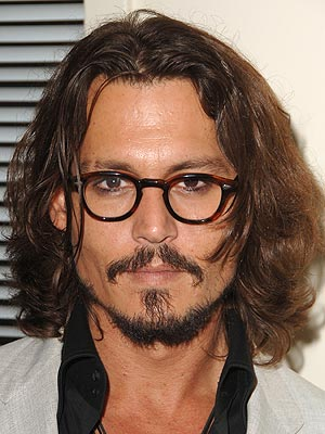 OCTOBER 2006 photo | Johnny Depp