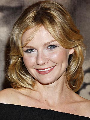 OCTOBER 2007 photo | Kirsten Dunst. Previous