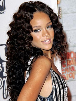 rihanna pictures of 2006