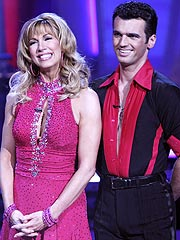 Leeza Gibbons Off Dancing with the Stars | Leeza Gibbons