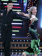Tuesday's Dancing with the Stars: What You Didn't See